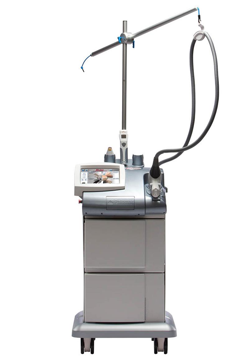 Laserontharing Vectus Palomar