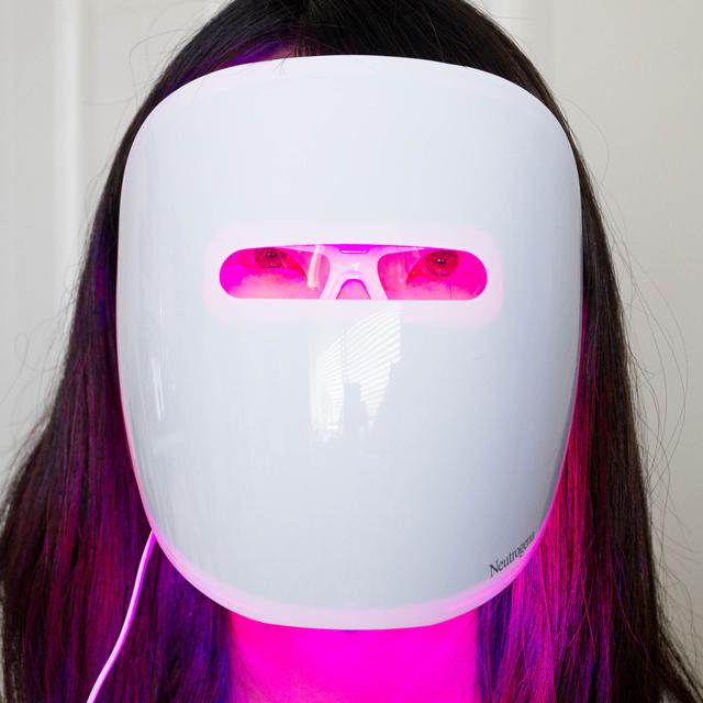 Led Masktherapie